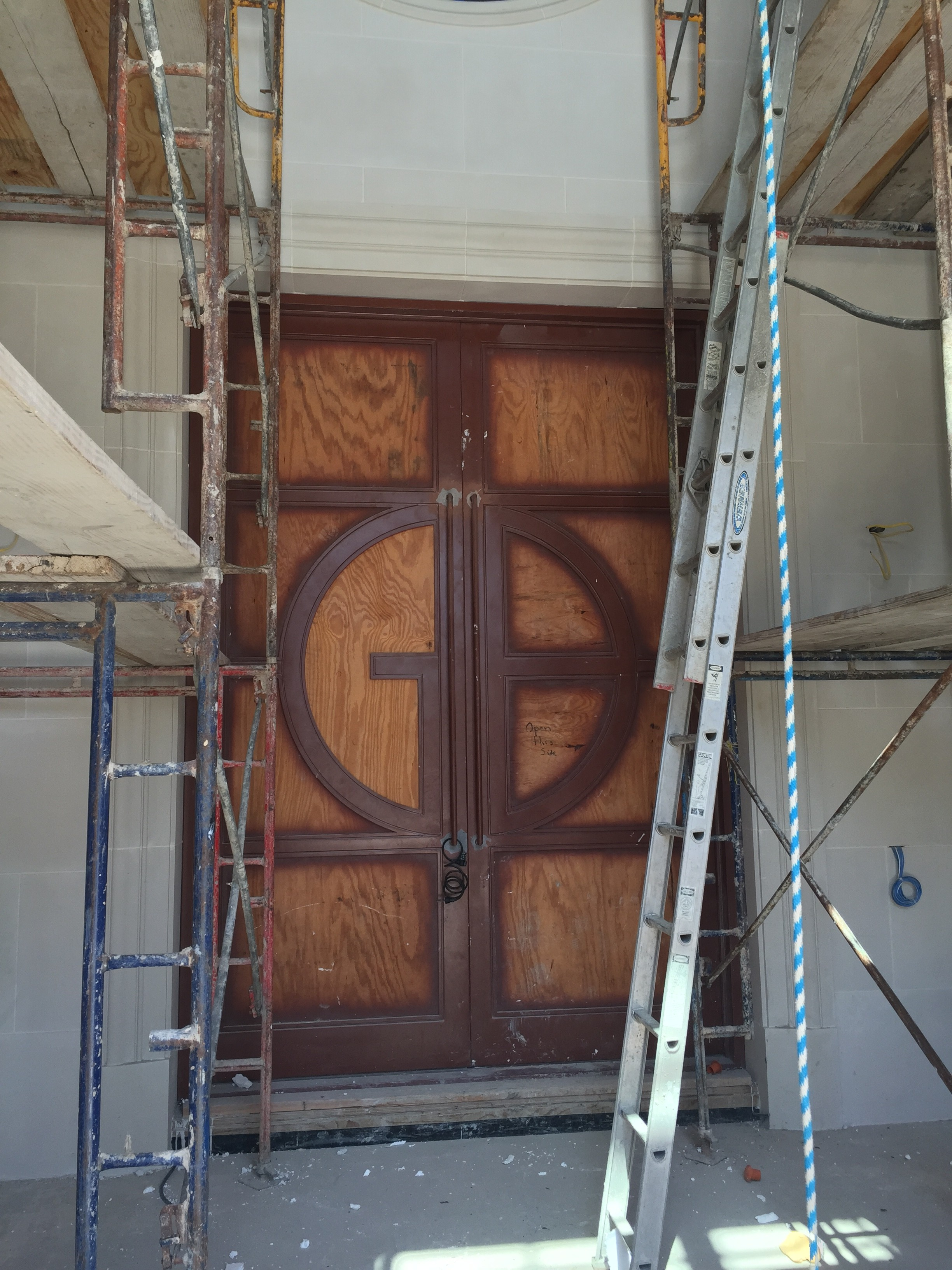 What sets us apart for Extra wide exterior doors